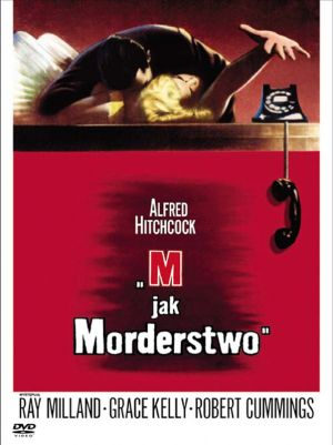 Dial M for Murder 598x800