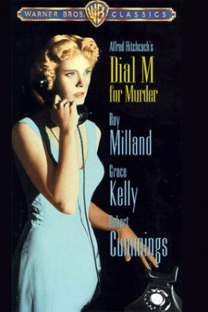 Dial M for Murder 317x475