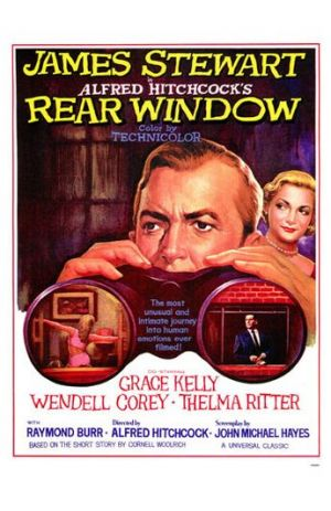 Rear Window 345x533