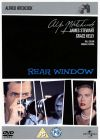 Rear Window Cover