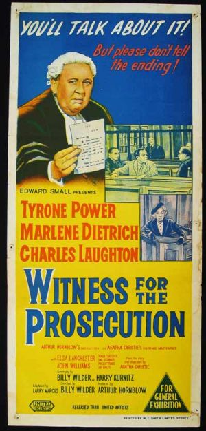 Witness for the Prosecution 400x835
