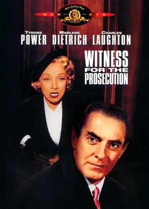 Witness for the Prosecution 570x800