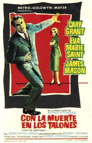 North by Northwest 775x1200
