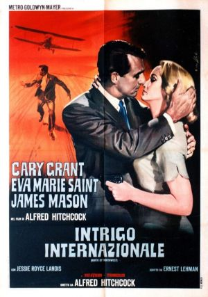 North by Northwest 843x1200
