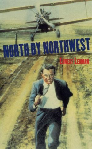 North by Northwest 590x954