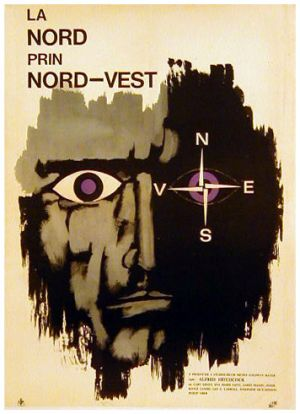 North by Northwest 356x491