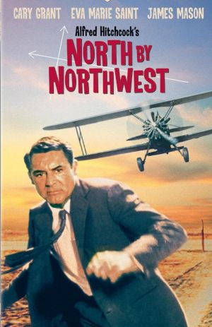 North by Northwest 580x896