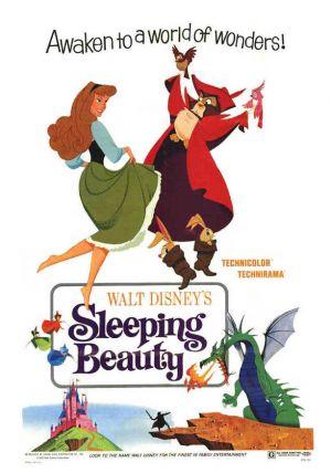 Sleeping Beauty 613x874