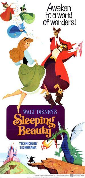 Sleeping Beauty 580x1209