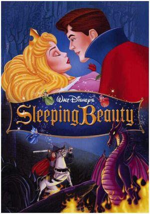 Sleeping Beauty 564x807