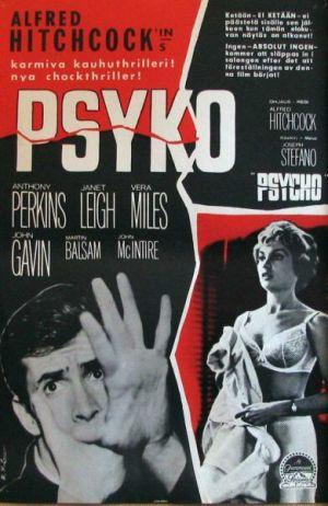 Psycho 390x600