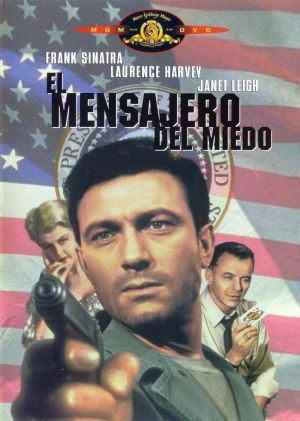 The Manchurian Candidate 775x1087
