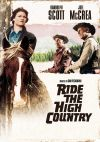 Ride the High Country Cover