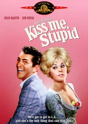 Kiss Me, Stupid 570x800