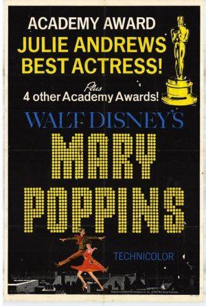 Mary Poppins 580x860