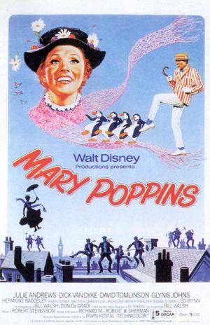 Mary Poppins 500x773