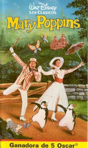 Mary Poppins 582x974