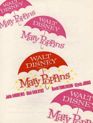 Mary Poppins 375x495