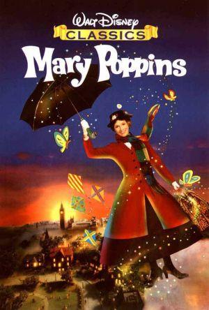 Mary Poppins 585x866