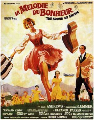 The Sound of Music 422x539