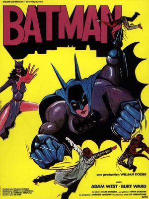 Batman: The Movie 539x719