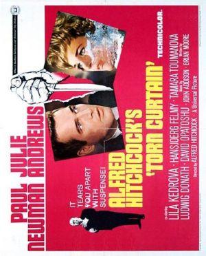 Torn Curtain 454x563