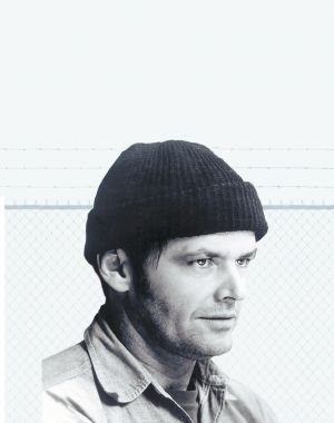 One Flew Over the Cuckoo's Nest 2012x2550