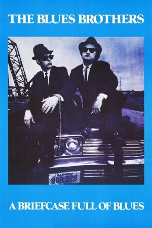 The Blues Brothers 556x832