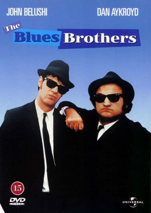 The Blues Brothers 570x800