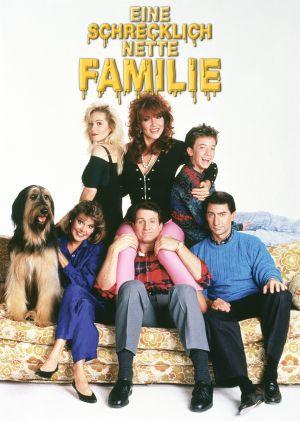 Eine schrecklich nette Familie 1565x2200