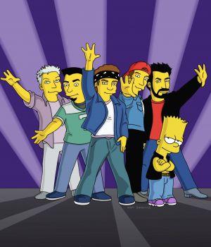 Die Simpsons 1316x1536