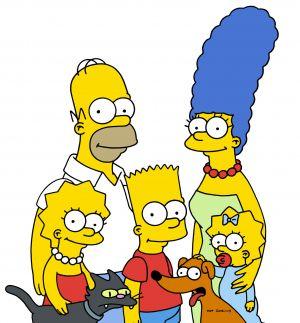 The Simpsons 2117x2278