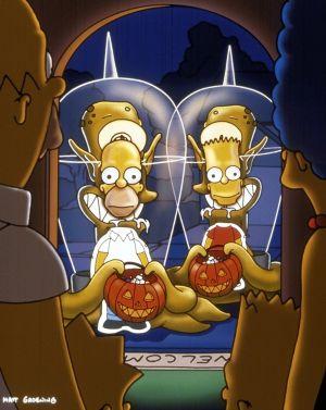 Die Simpsons 1181x1483