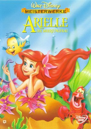 The Little Mermaid 761x1075