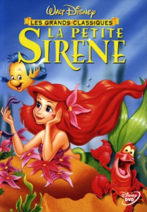 The Little Mermaid 756x1090