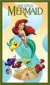 The Little Mermaid Cover
