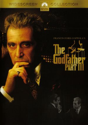 The Godfather Part III 2472x3500