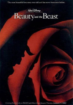 Beauty and the Beast 622x900