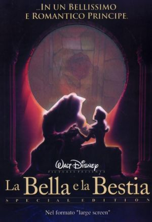 Beauty and the Beast 526x768