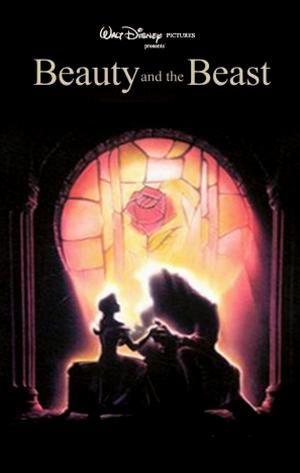 Beauty and the Beast 300x473