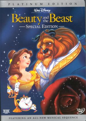 Beauty and the Beast 1019x1434