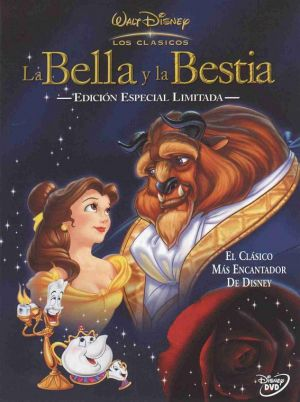 Beauty and the Beast 567x759