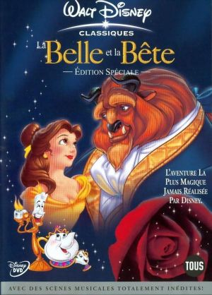 Beauty and the Beast 715x996