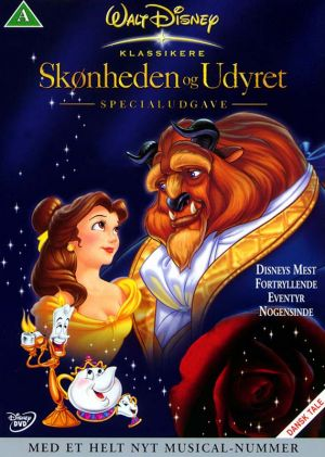 Beauty and the Beast 570x800