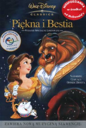 Beauty and the Beast 539x800