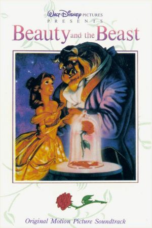 Beauty and the Beast 536x800