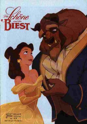 Beauty and the Beast 532x754