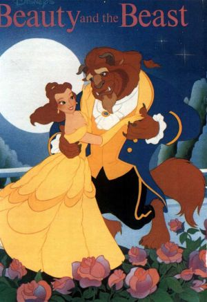Beauty and the Beast 776x1131