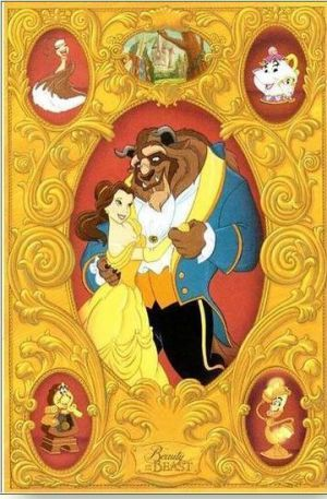 Beauty and the Beast 360x548