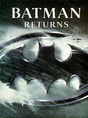 Batmans Rückkehr 319x426